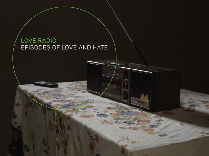LoveRadio: episodes of love and hate