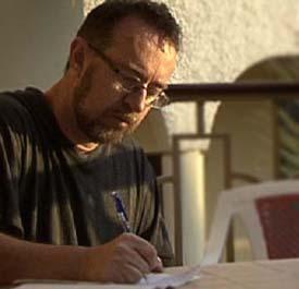 David Fullerton