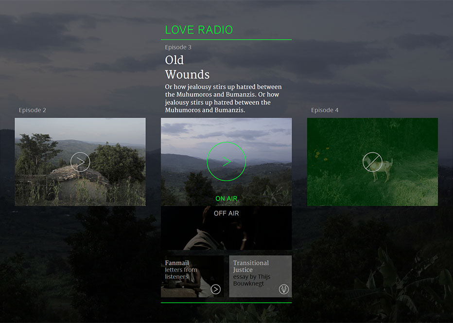 love-radio-screenshot